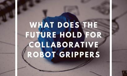 Robot Grippers, Engineering Blog
