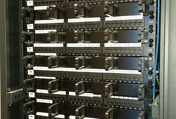 Electronics Enclosure, Energy Efficiency